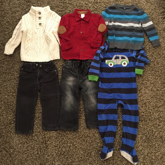 GAP Other - Boys 18-24 Month/2T Winter Lot